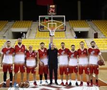 ESTÜ Basket Fest'in Şampiyonu Eskişehir Ticaret Odası Oldu