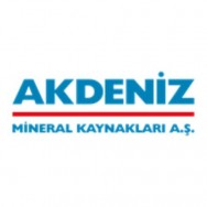 Akdeniz Mineral Kaynakları A.Ş.